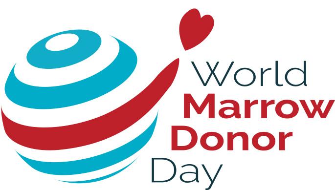 Logo World Marrow Donor Day