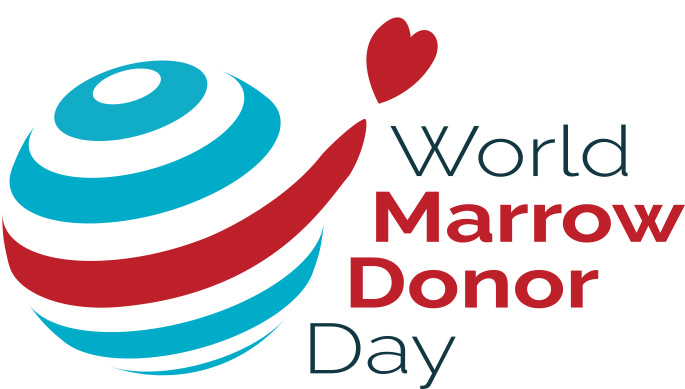 Logo World Marrow Donor Day