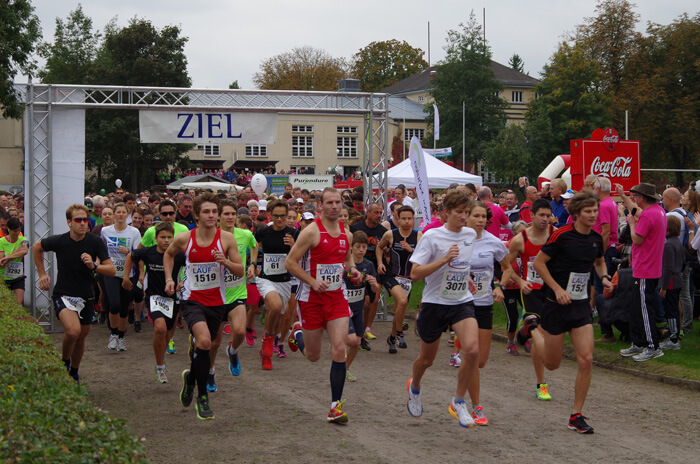 RegensburgerLeukaemielauf 2014 Stiftung AKB