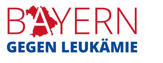 Bayern gegen Leukämie Logo