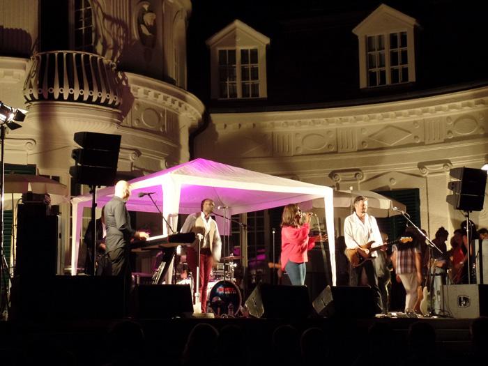 Soulkitchen bei Nacht Stiftung AKB
