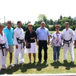 Benefizturnier Taekwondo