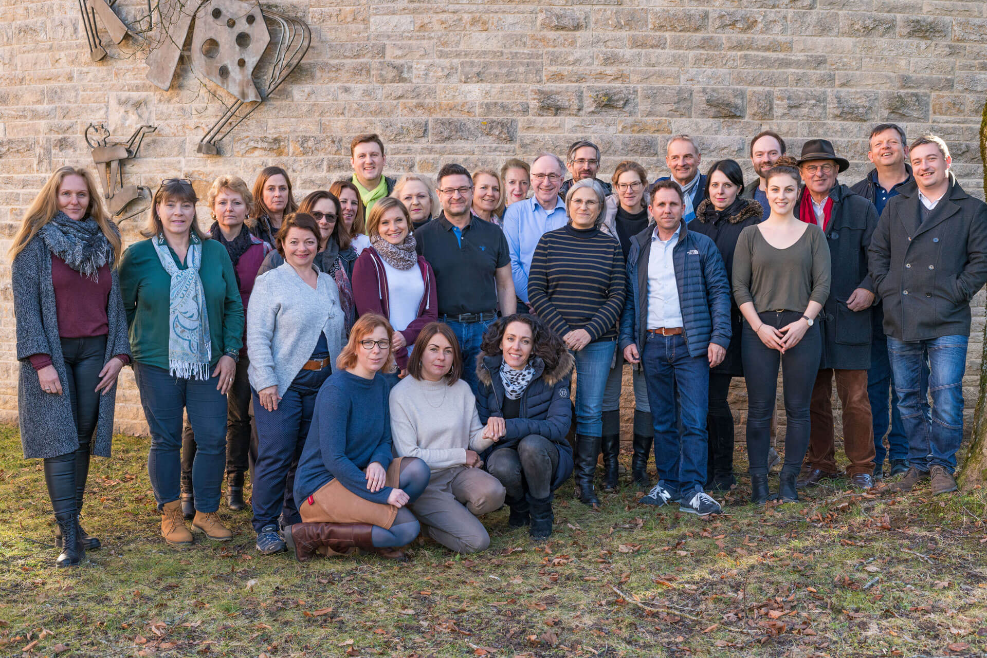 Das Team der Stiftung AKB und der Bayerischen Stammzellbank gGmbH (Spenderambulanz)