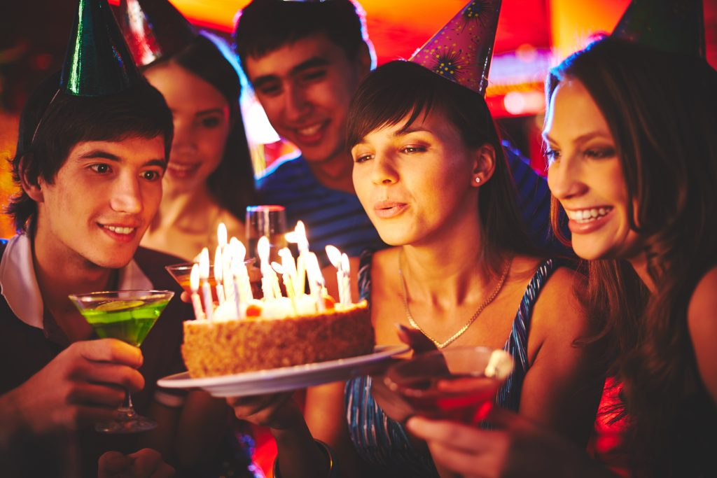 Facebook Geburtstag Spendenaktion AKB
